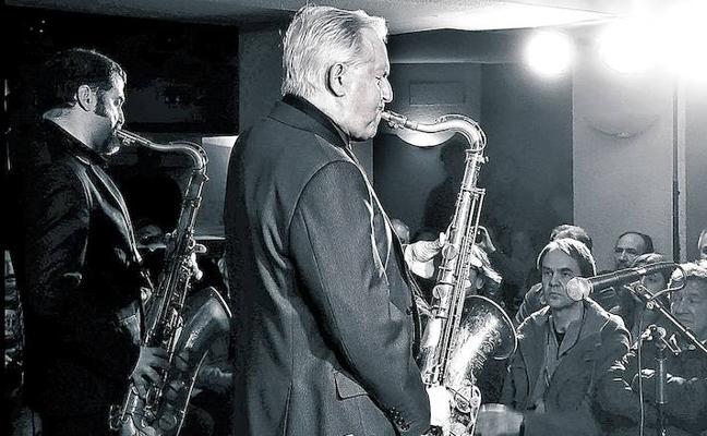 El Bilbaína Jazz Club necesita ayuda económica para seguir adelante