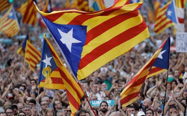 La preocupación por Cataluña se desinfla