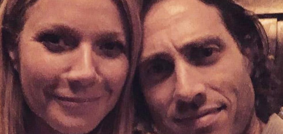 Gwyneth Paltrow y Brad Falchuk se casan