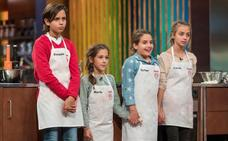 'Master Chef Junior 5' celebra su final