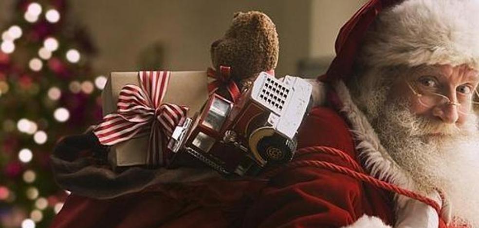 Despiden a una dependienta en Canarias por decirle a una niña que Papá Noel no existe