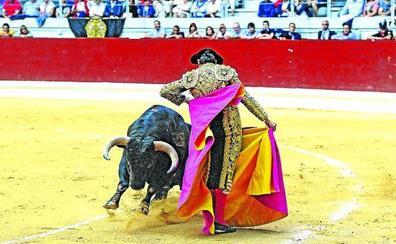 Vitoria cierra la puerta a los toros hasta el final de la legislatura