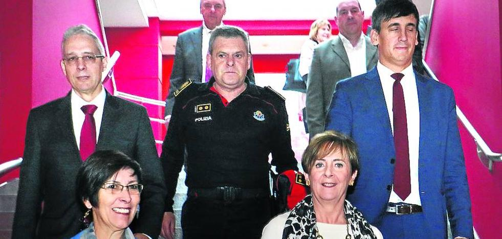 El centro de ciberseguridad alerta del «riesgo alto» de ataque a empresas vascas