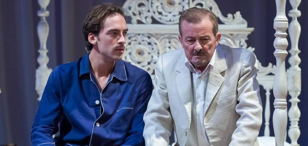 Imanol Arias, Juan Diego y 'Shakespeare's Globe Theatre' en la programación del Teatro Campos Elíseos en 2018