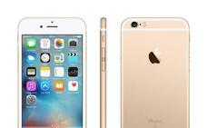 Francia investiga a Apple por programar la obsolescencia de sus iPhone antiguos