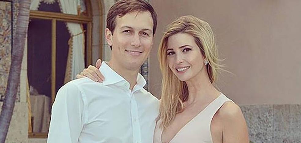 ¿Está embarazada Ivanka Trump?