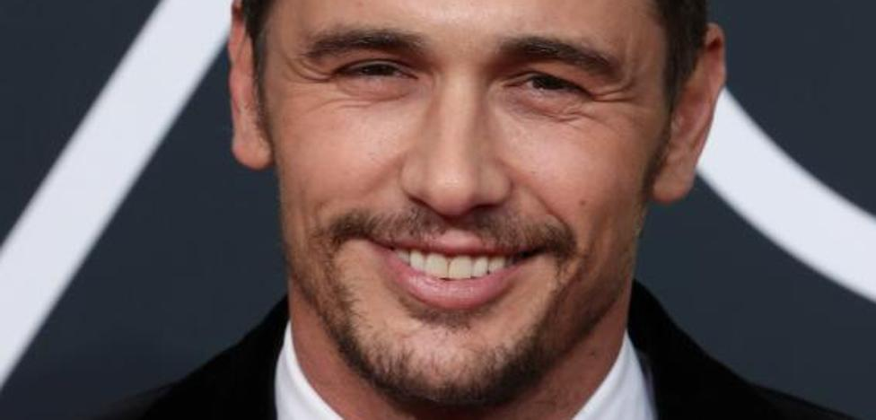 James Franco dice que las acusaciones de acoso sexual en su contra «no son precisas»