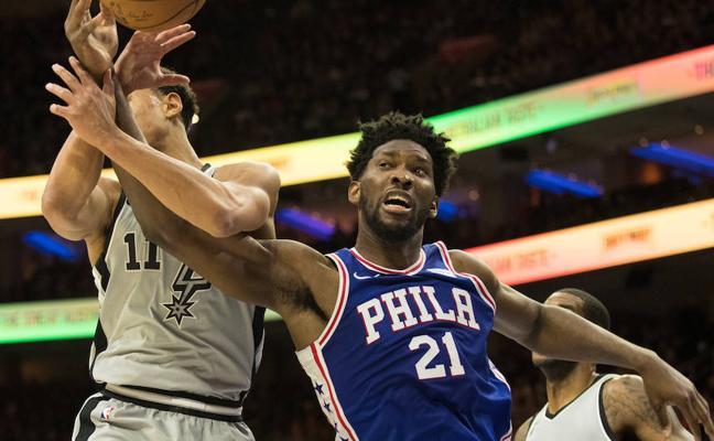'El renacido' se rueda en Filadelfia