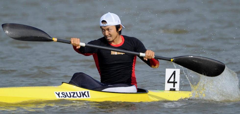 Sancionan a un piragüista japonés por inyectar esteroides en la bebida de un rival