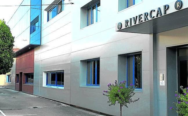 La alavesa Rivercap se posiciona como empresa referente en EE UU