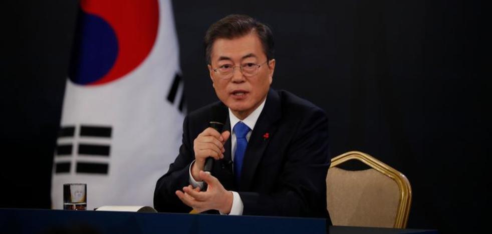 Seúl aboga por la desnuclearización mientras las dos Coreas retoman contacto