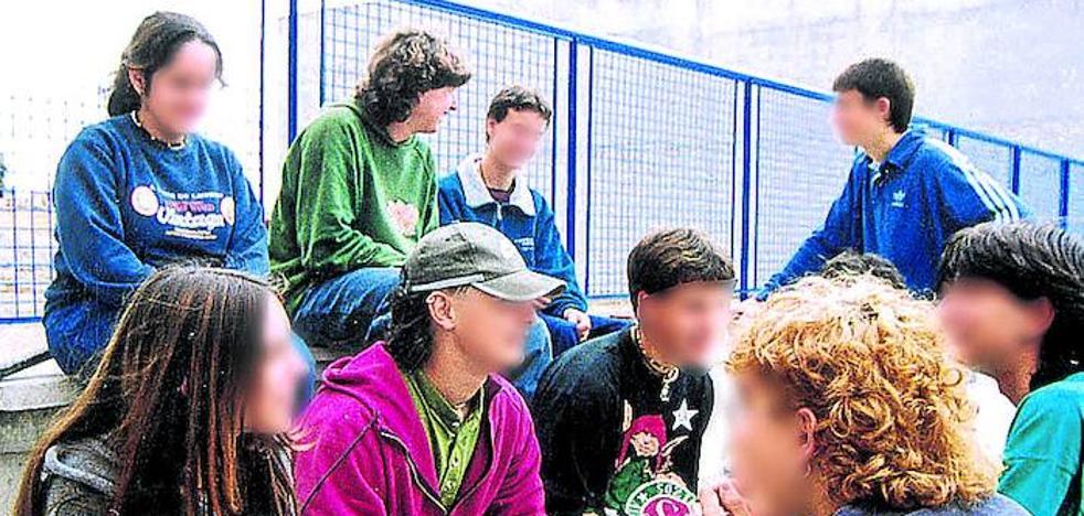 Un estudio alerta de que el 83% de los alumnos inmigrantes de Vitoria está matriculado en centros públicos