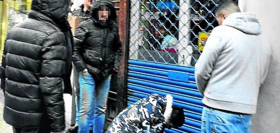 Ingresan en prisión los tres asaltantes de un chalé en Sopela
