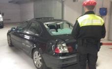El conductor que atropelló al joven de Bolueta sigue ilocalizable