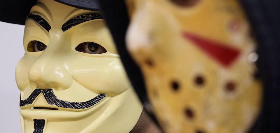 La mitad de los internautas españoles almacena sus contraseñas de forma insegura