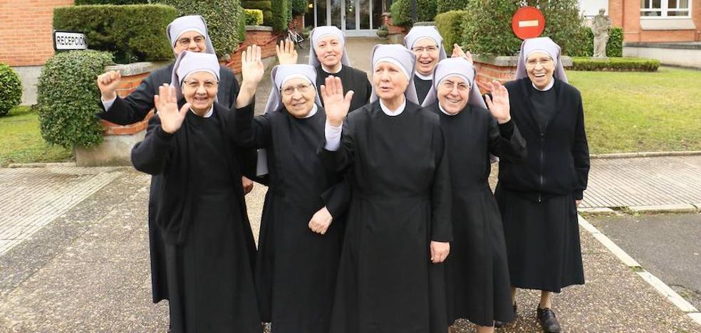 Las Hermanitas de los Pobres dejan Vitoria, 140 años después