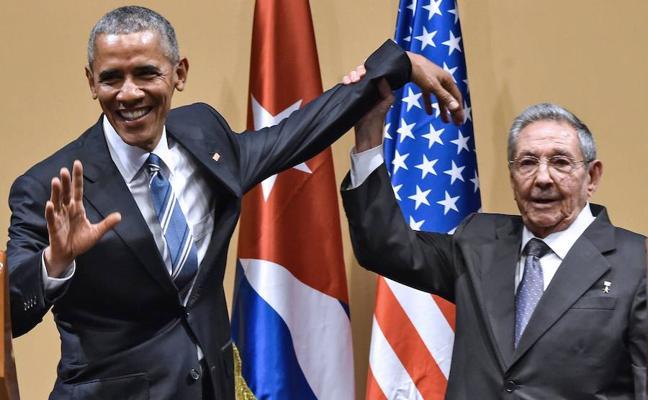 Puros y ron, el 'tesoro' cubano que Obama se perdió