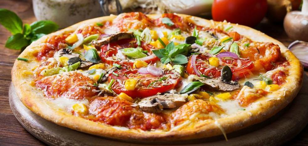 Twitter se vuelve solidario: más de 1.000 pizzas para los sintecho