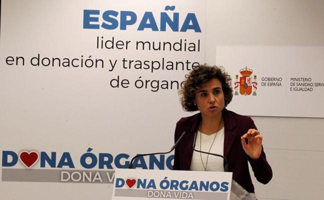 España rompe la barrera de los 5.000 trasplantes anuales