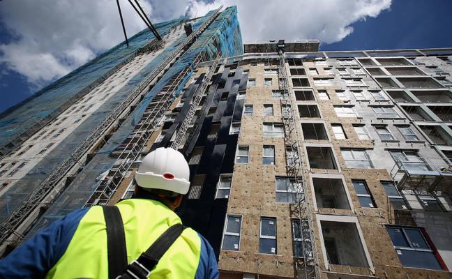 La vivienda se dispara: ¿es tarde para comprar?