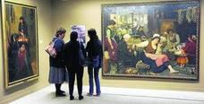 Los museos alaveses recibieron un 22% más de visitantes que en 2016