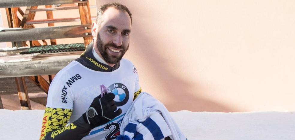 Ander Mirambell logra la clasificación para los Juegos de Pyeongchang