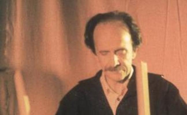 Fallece el poeta Joxean Artze, autor del 'Txoriak Txori'