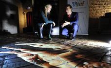 La Casa del Cordón, escenario de 'thriller'