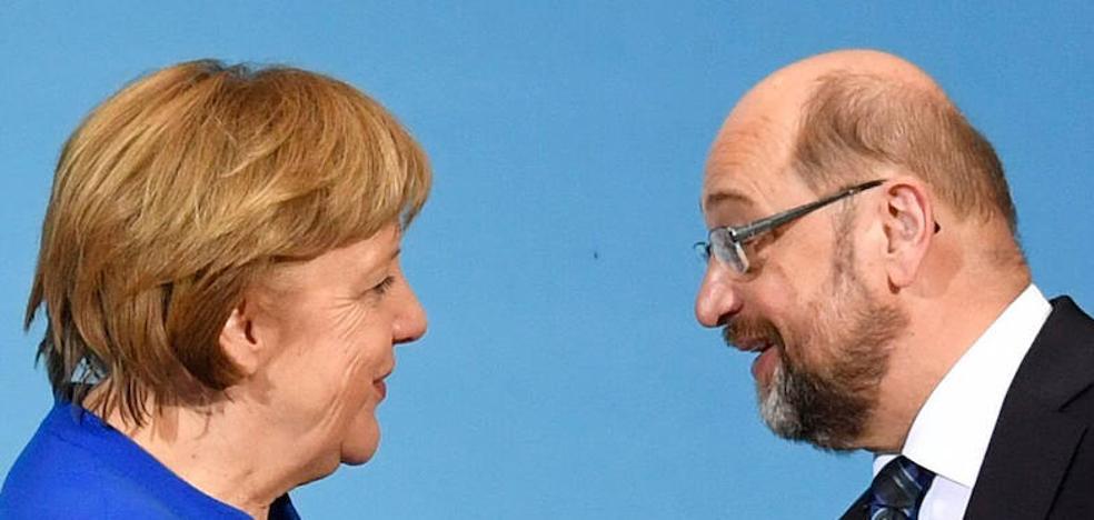 Pacto en alemania