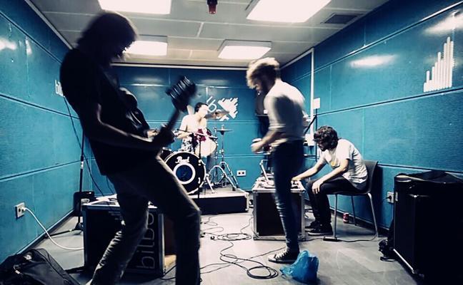 La cantera del rock bilbaíno