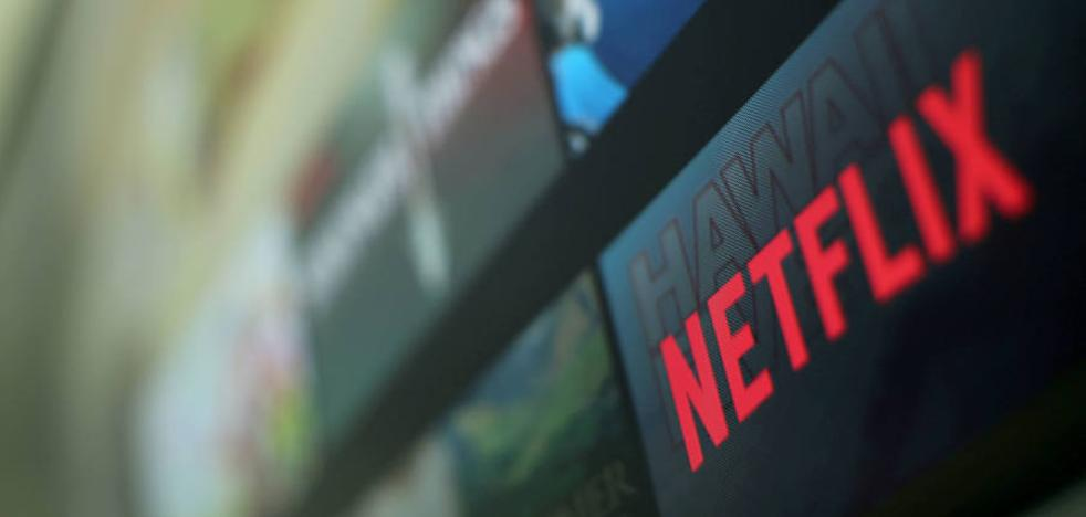 Los hackers, ahora a por tu cuenta de Netflix