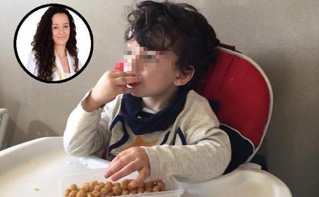 «¿Por qué está mal visto que un niño desayune garbanzos y no lo está la leche con cacao?»