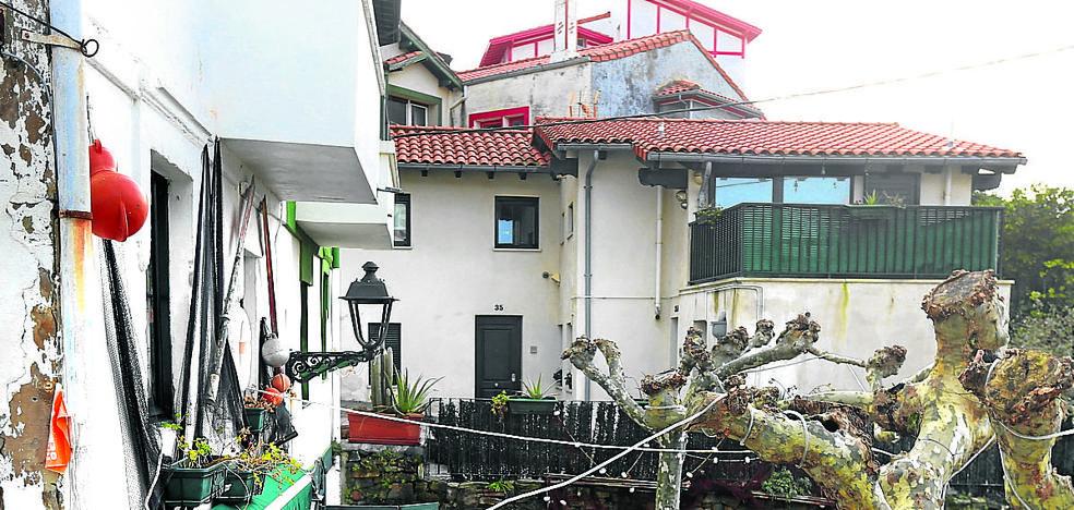 Getxo alerta a la Fiscalía de un 'cambiazo' en un proyecto de reforma en el Puerto Viejo