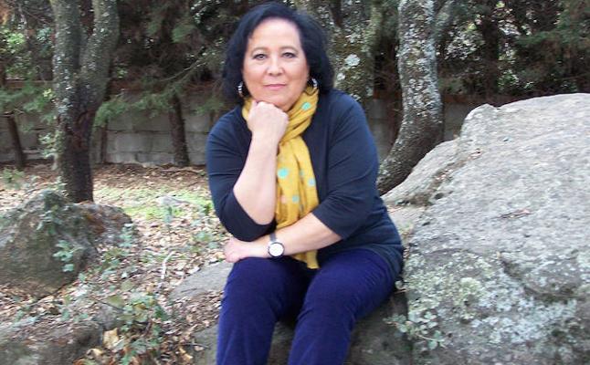 «La Guardia Civil es muy literaria»