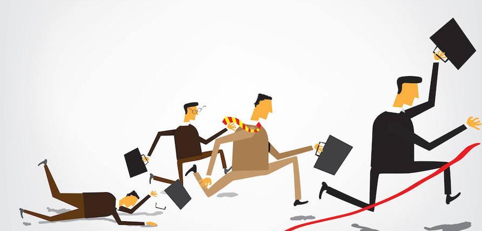 Las empresas empiezan el año más optimistas que los trabajadores
