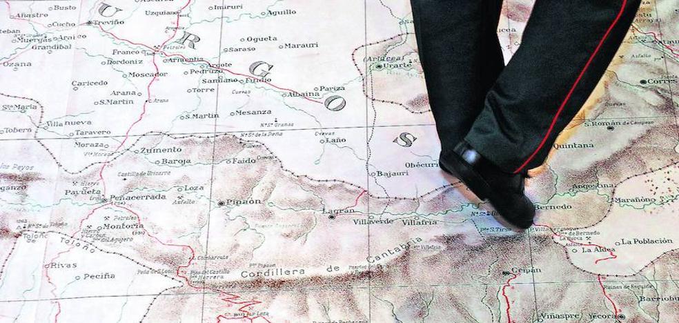 Toloño-Cantabria, 30 años de discordia