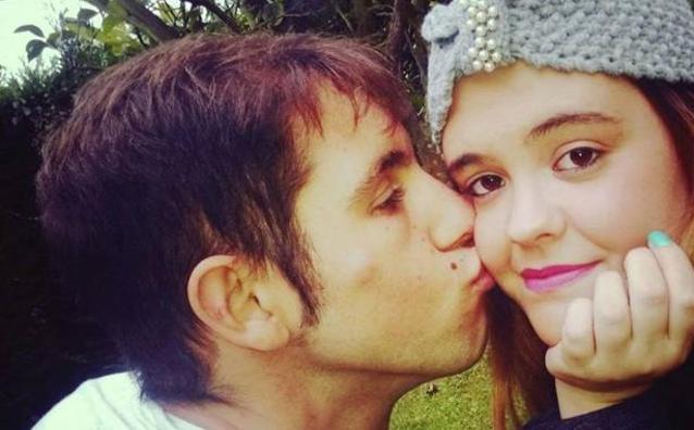 David y Ana, los jóvenes recién casados víctimas del 'kamikaze' de Cantabria