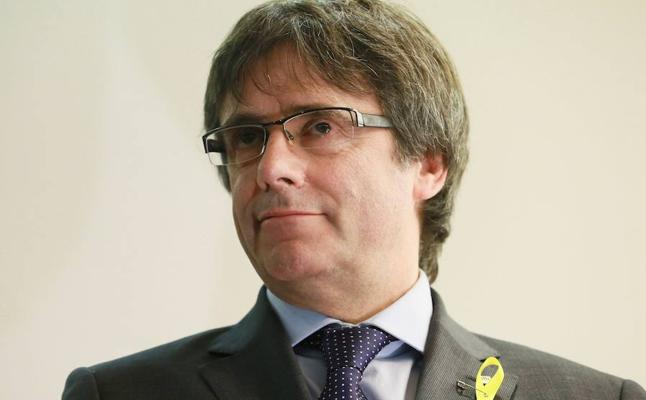 Insostenible Puigdemont