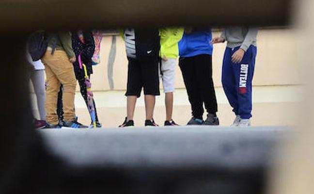 La Policía de Bilbao alerta de que los intentos de rapto en colegios difundidos por internet son falsos