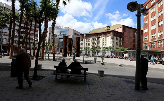 Bide Onera renuncia a derribar la fachada al transformar en pisos su edificio histórico