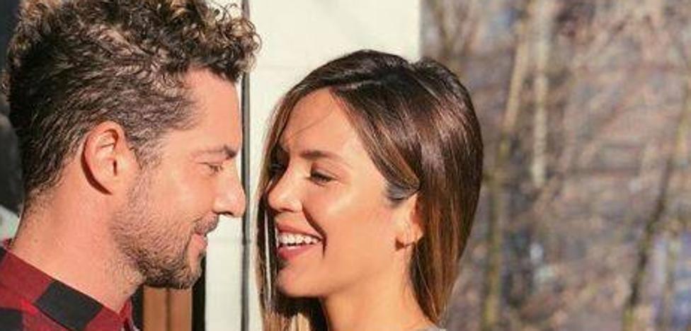 David Bisbal y Rosanna, boda a la vista