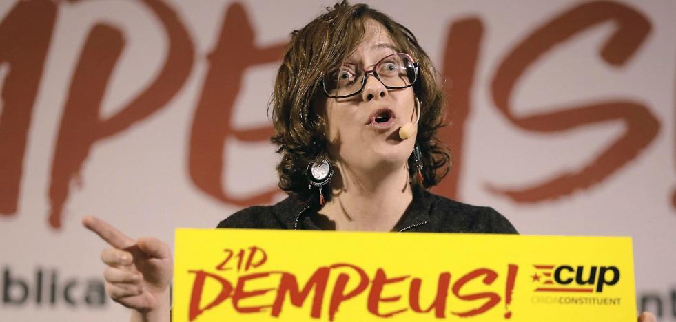 La sentencia contra CDC no altera los planes de los independentistas