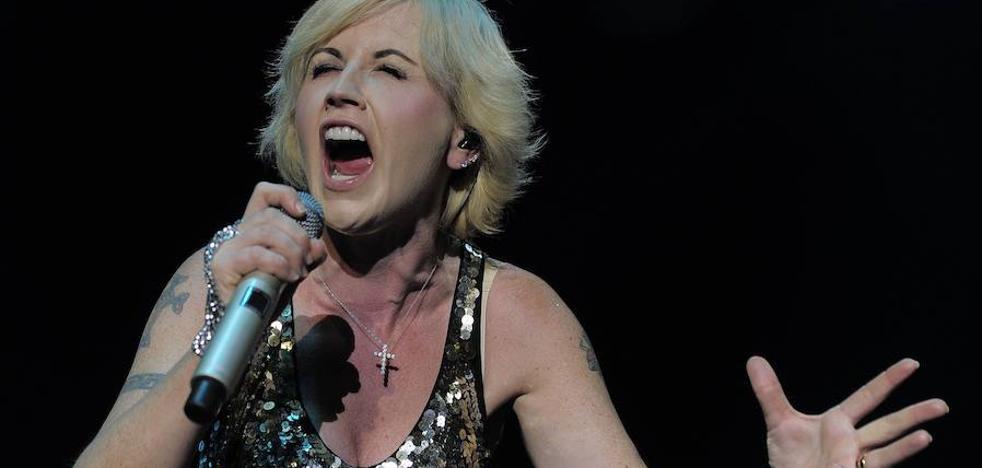 Fallece Dolores O'Riordan, la cantante de The Cranberries, a los 46 años