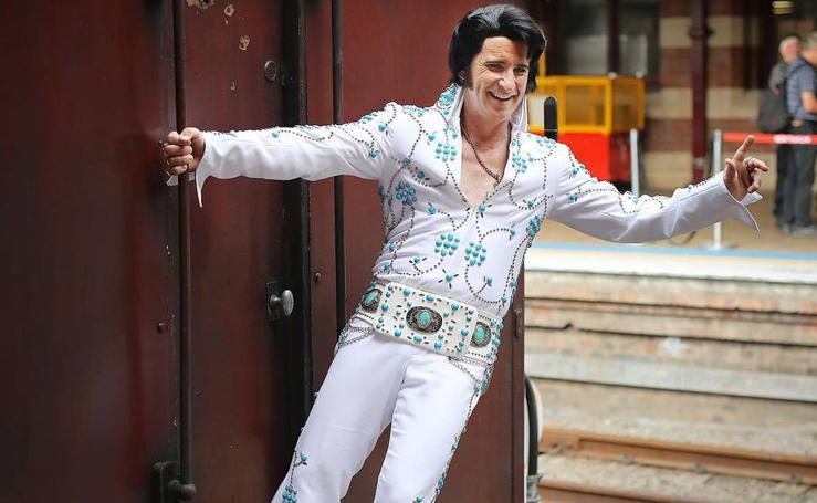 Locos por Elvis