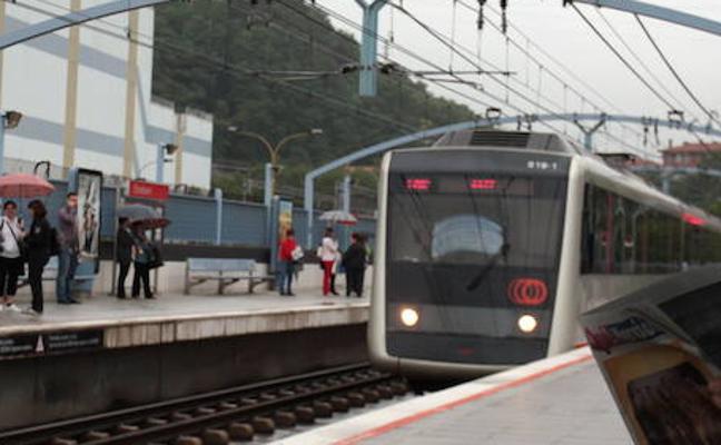Absuelven por falta de pruebas a los acusados de agredir a un vigilante del metro en Etxebarri