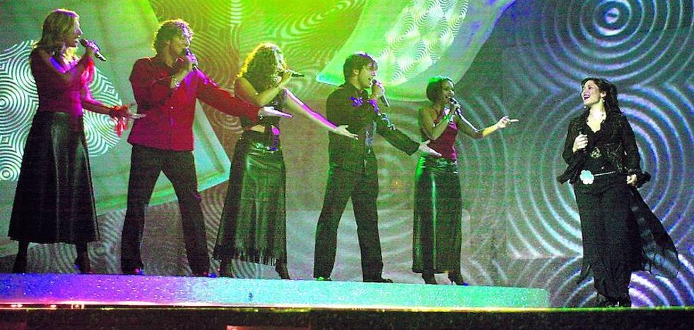 Eurovisión prepara su pólvora
