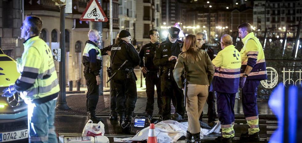 El PP emplaza a Aburto a coordinarse con la Guardia Civil y el CNI para garantizar la seguridad