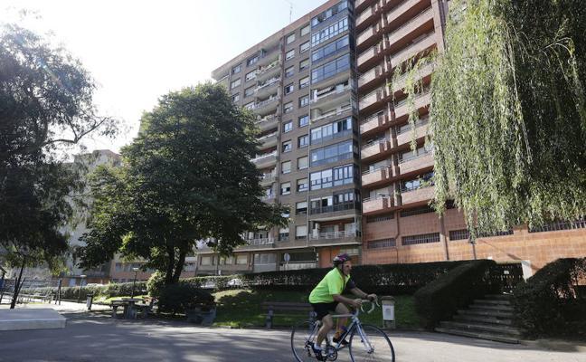 500 edificios residenciales de Basauri deberán pasar la inspección técnica antes de junio