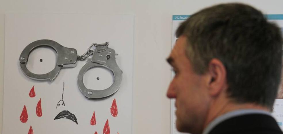 Jonan Fernández recuerda al Gobierno que «es una buena ocasión para cambiar la política penitenciaria»