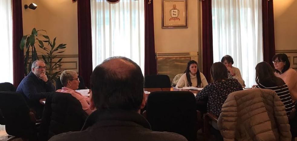 Santurtzi se reunirá con la nueva empresa del SAD tras los despidos
